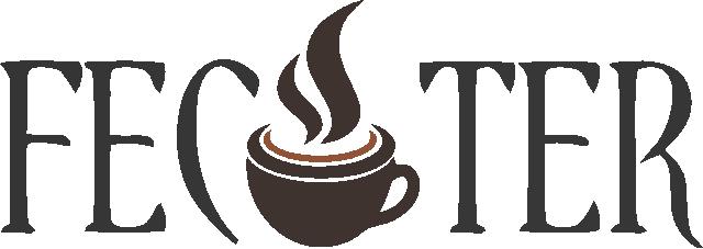 FECOTER kávévíz